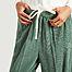 matière Pantalon Padow - American Vintage
