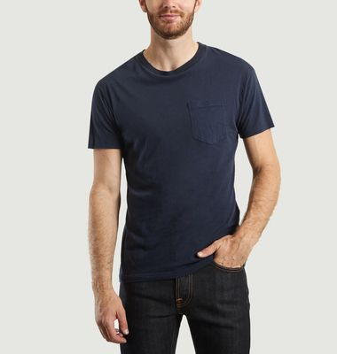 T-Shirt Camiliday à Poche