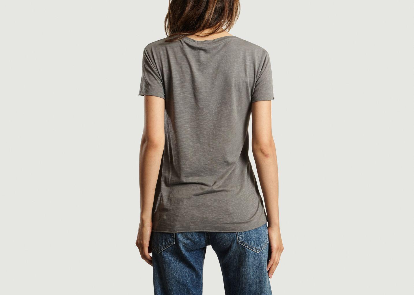 T-Shirt Jacksonville - American Vintage