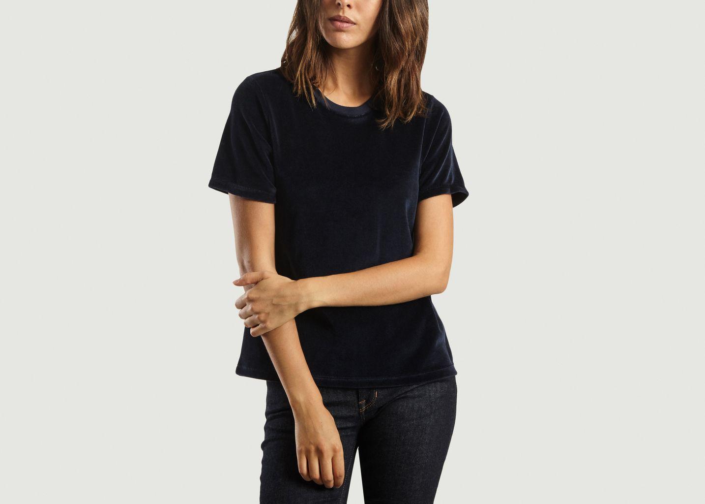 T-Shirt Isacboy - American Vintage