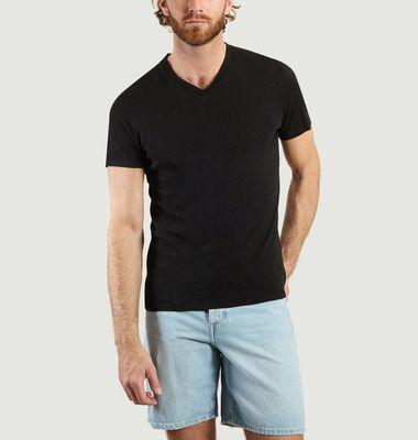 Tshirt Bysapick Col V