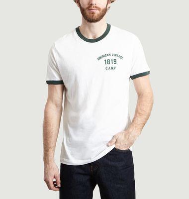 T-shirt Ixatown