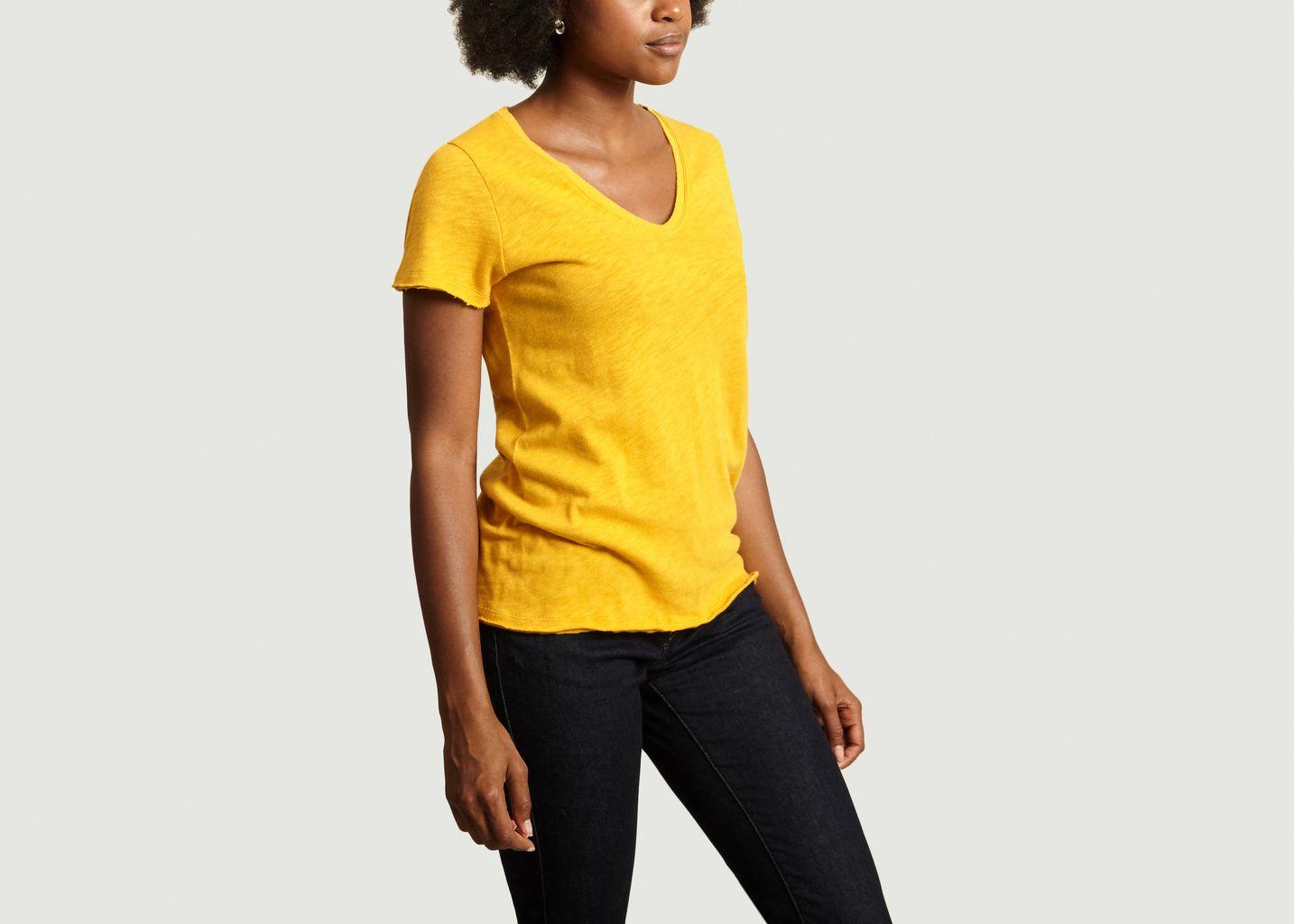 T -Shirt Sonoma - American Vintage