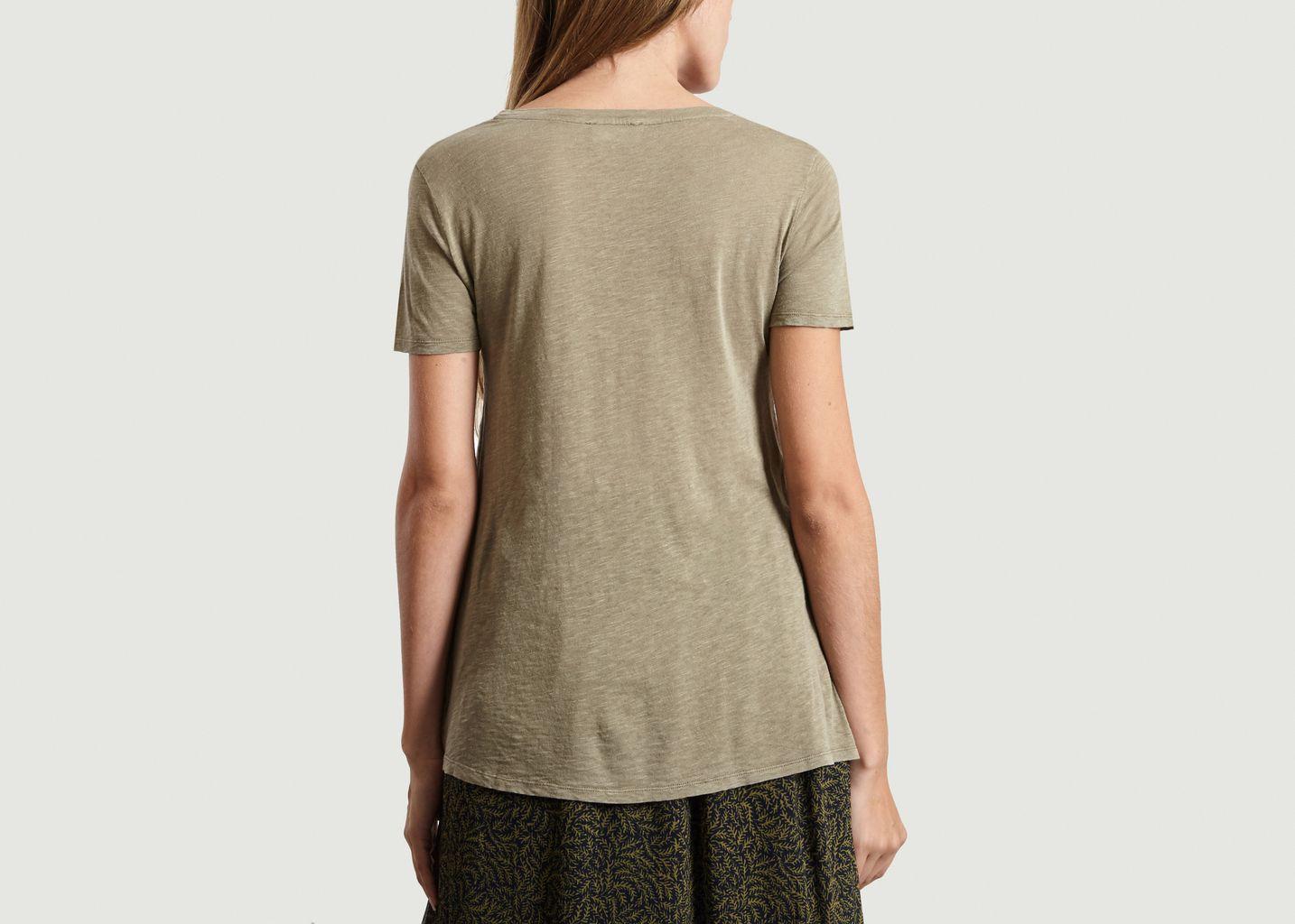 T-shirt Kobibay - American Vintage