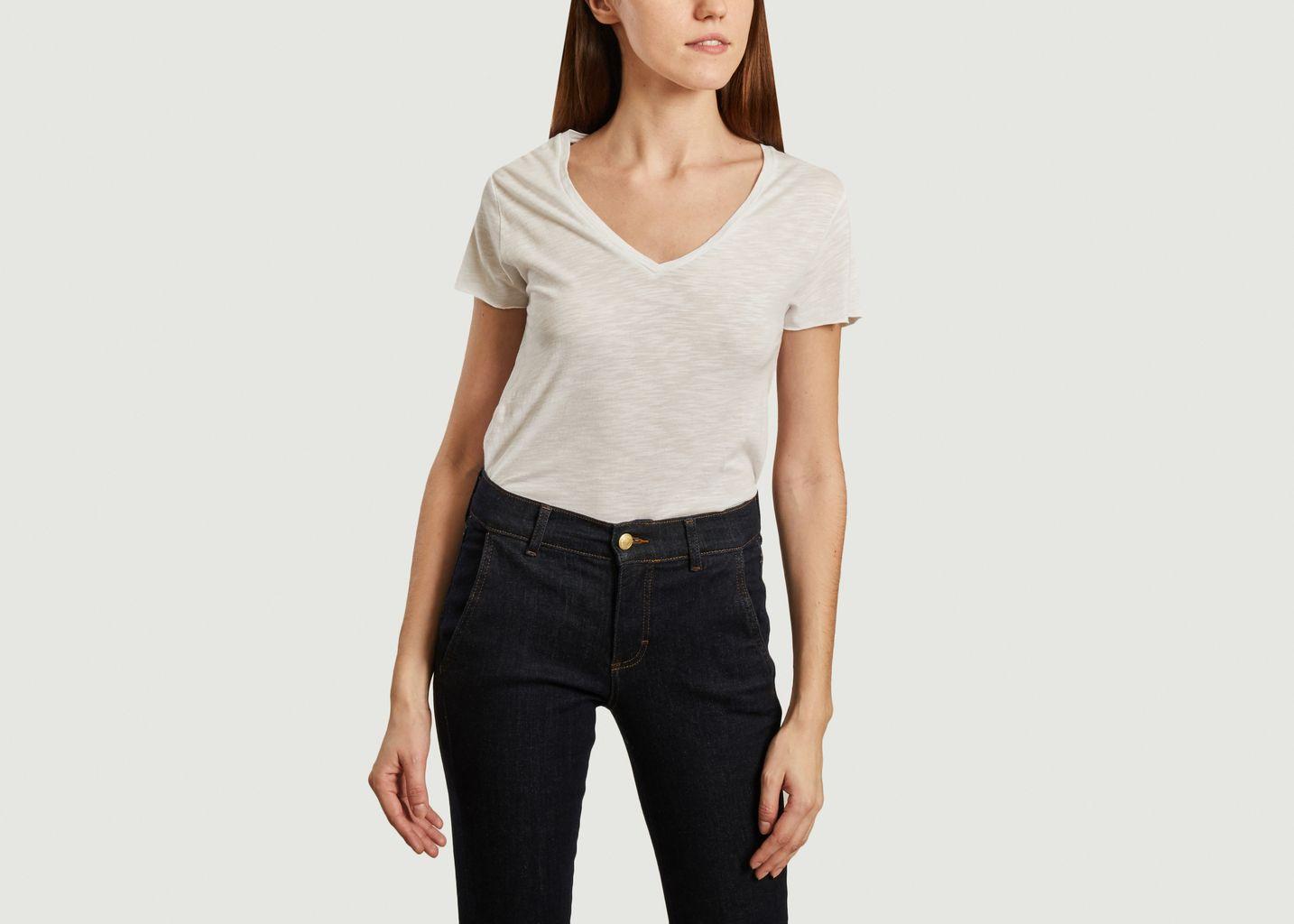 Tshirt Jacksonville - American Vintage