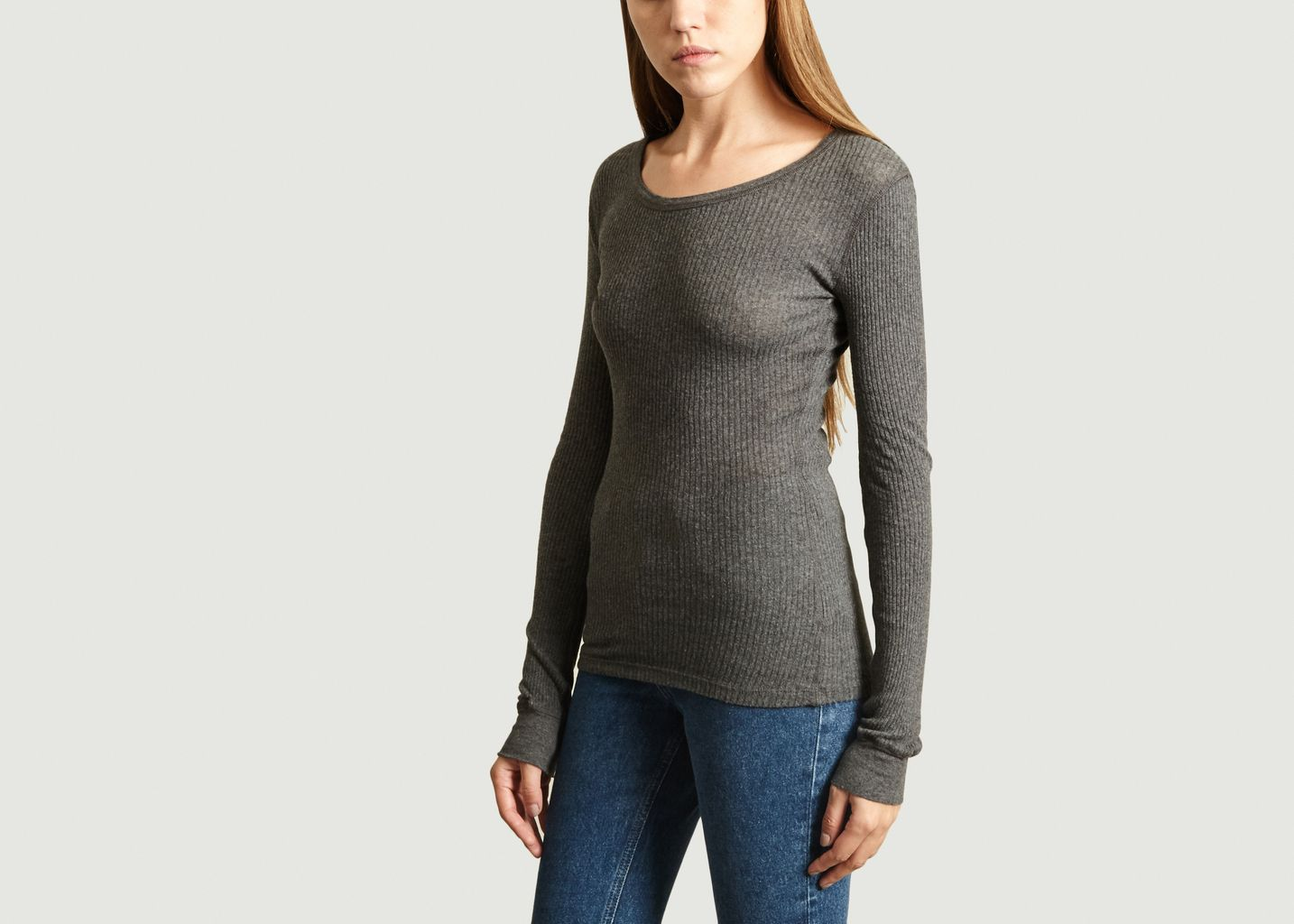 T-Shirt Rizalay - American Vintage