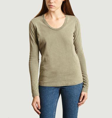 T-Shirt Manches Longues Fuzy