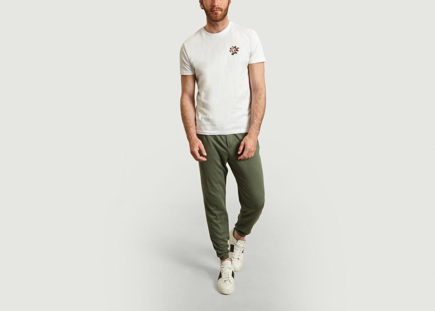 Pantalon de jogging Retburg - American Vintage