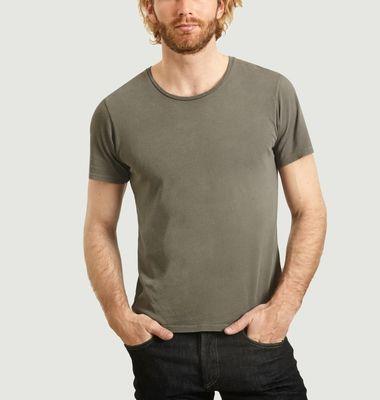 T-shirt Vegiflower en Coton Bio