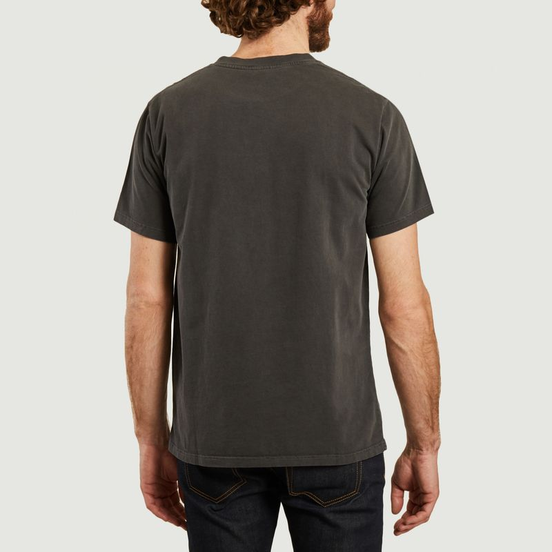 T-shirt Fizalley - American Vintage