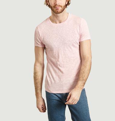T-Shirt Bysapick Jersey Flammé