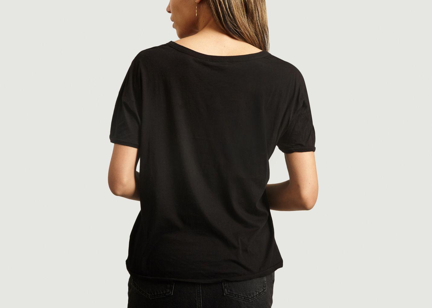 T-Shirt Chipiecat - American Vintage