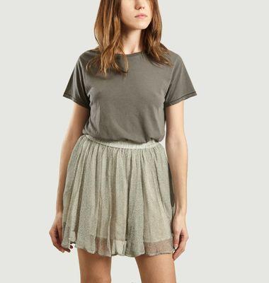 T-Shirt Vegiflower Coton Bio