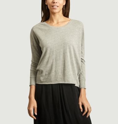 T-Shirt Manches Longues Sonoma