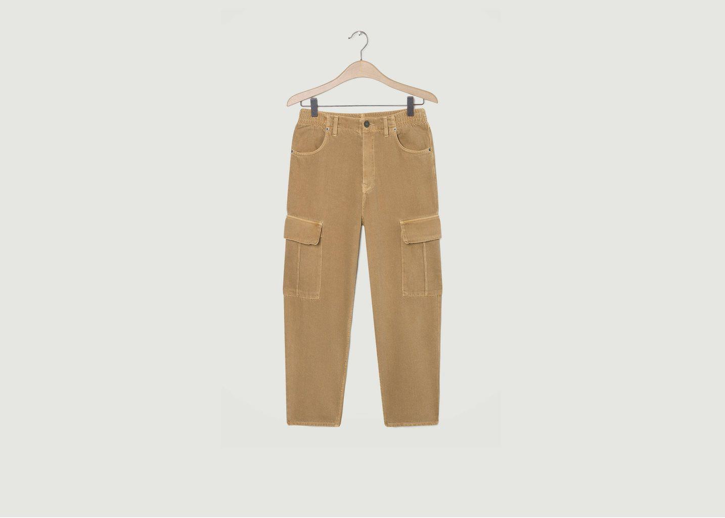 Pantalon Cargo Tineborow - American Vintage