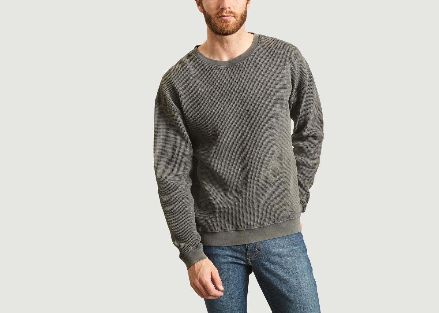 Sweatshirt Bowilove - American Vintage