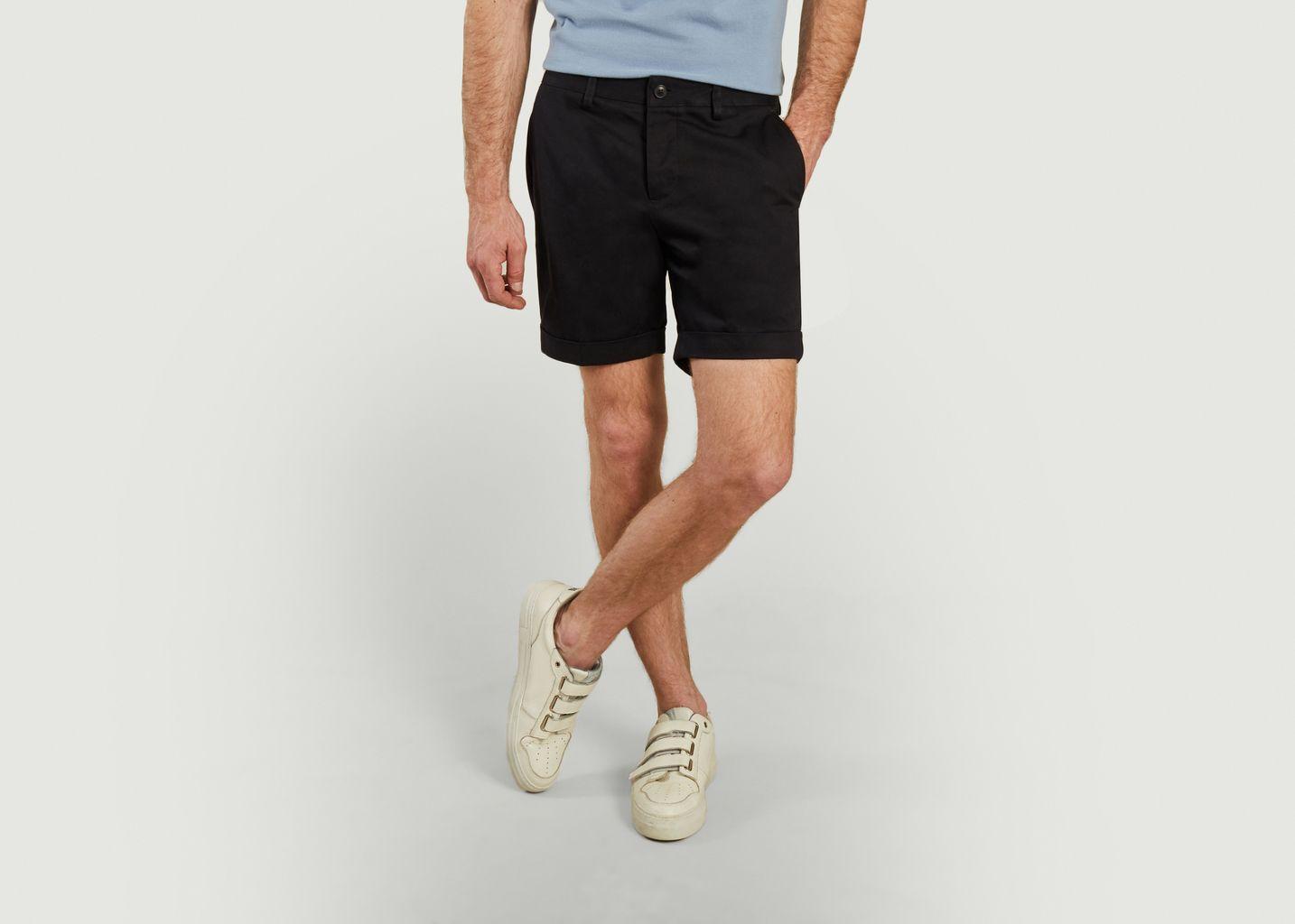 Chino Shorts - AMI Paris