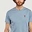 matière Ami De Coeur T-shirt - AMI Paris