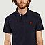 matière Ami de Coeur polo shirt - AMI Paris