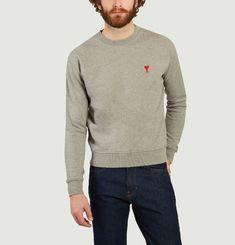 Heart Friend Sweatshirt
