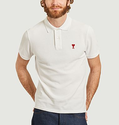 Heart Friend Polo Shirt