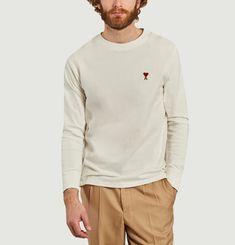 AMI de Coeur long sleeves t-shirt