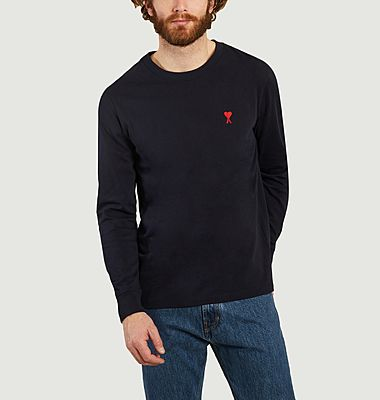 AMI de Coeur long sleeves t-shirt