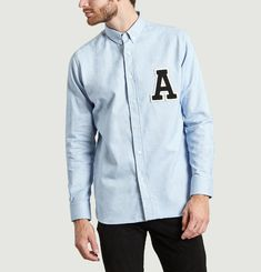 Chemise Patch A