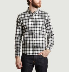 Chequered Shirt