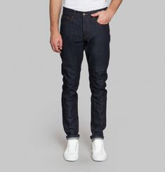 Jean Ami Fit 5 Pocket