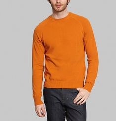 Round Collar Jumper