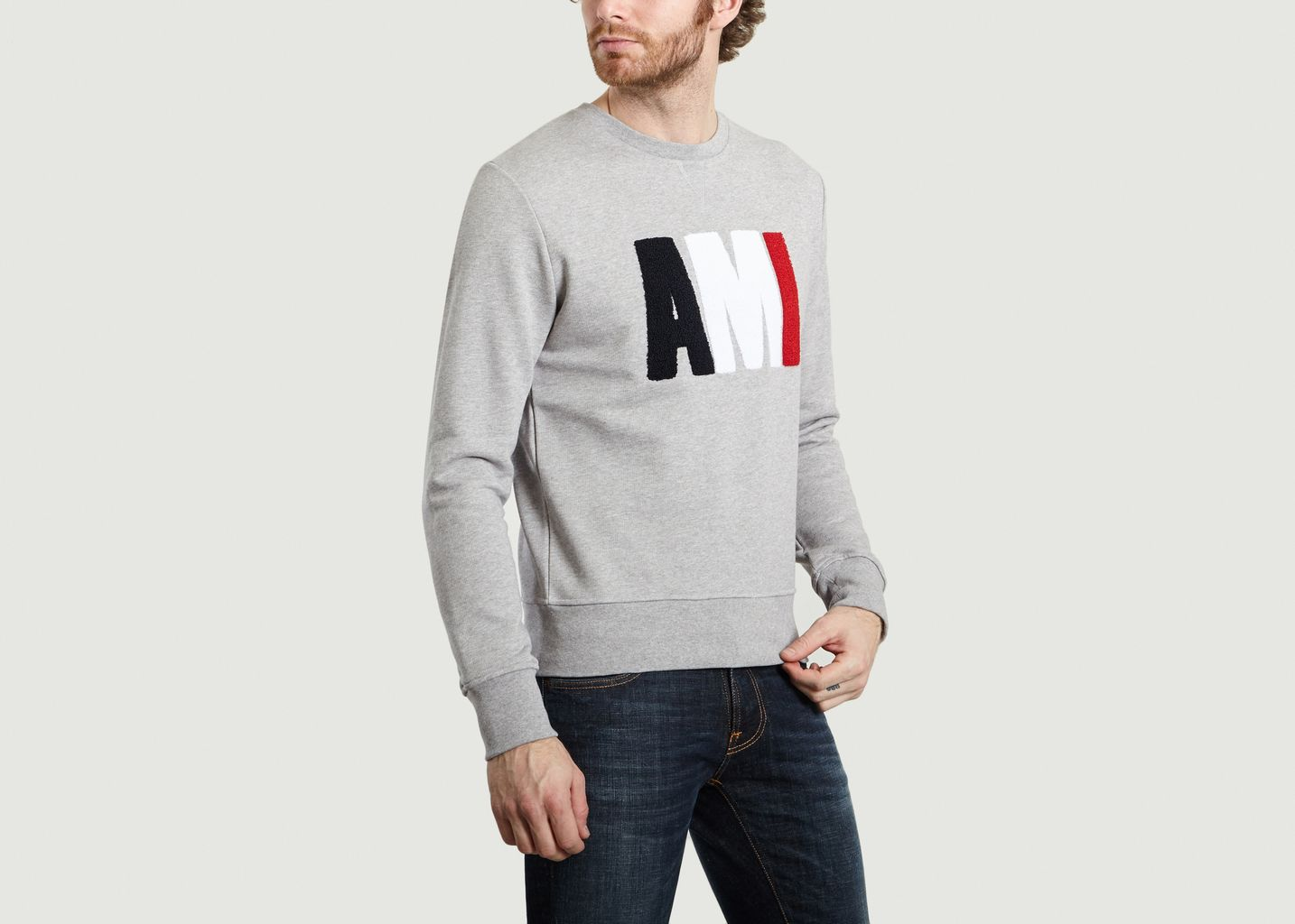 Sweatshirt AMI - AMI Alexandre Mattiussi