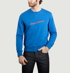 Amicalement Sweater