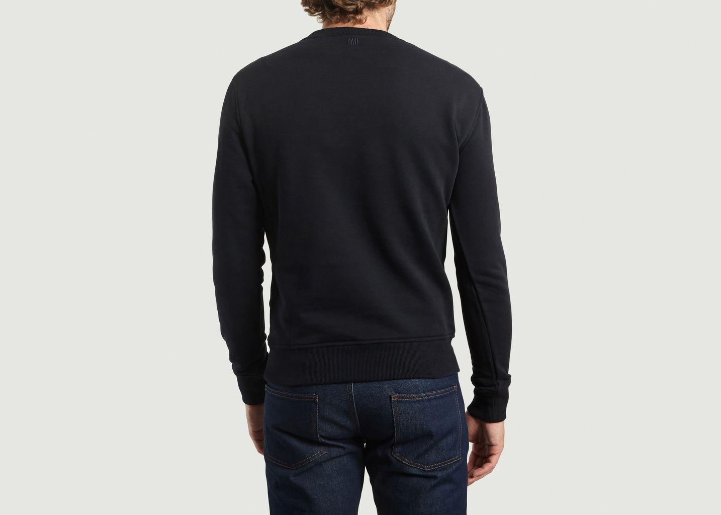 Sweatshirt Big Ami - AMI Alexandre Mattiussi