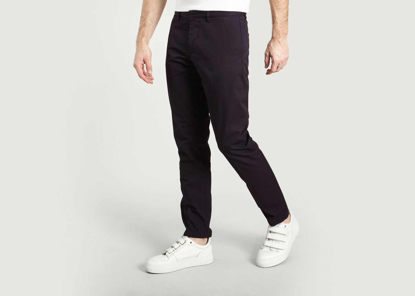 Pantalon Chino - AMI Alexandre Mattiussi