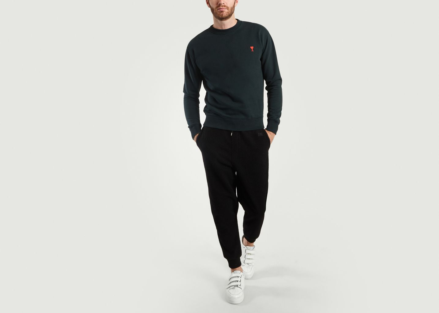 Pantalon de Jogging - AMI Alexandre Mattiussi