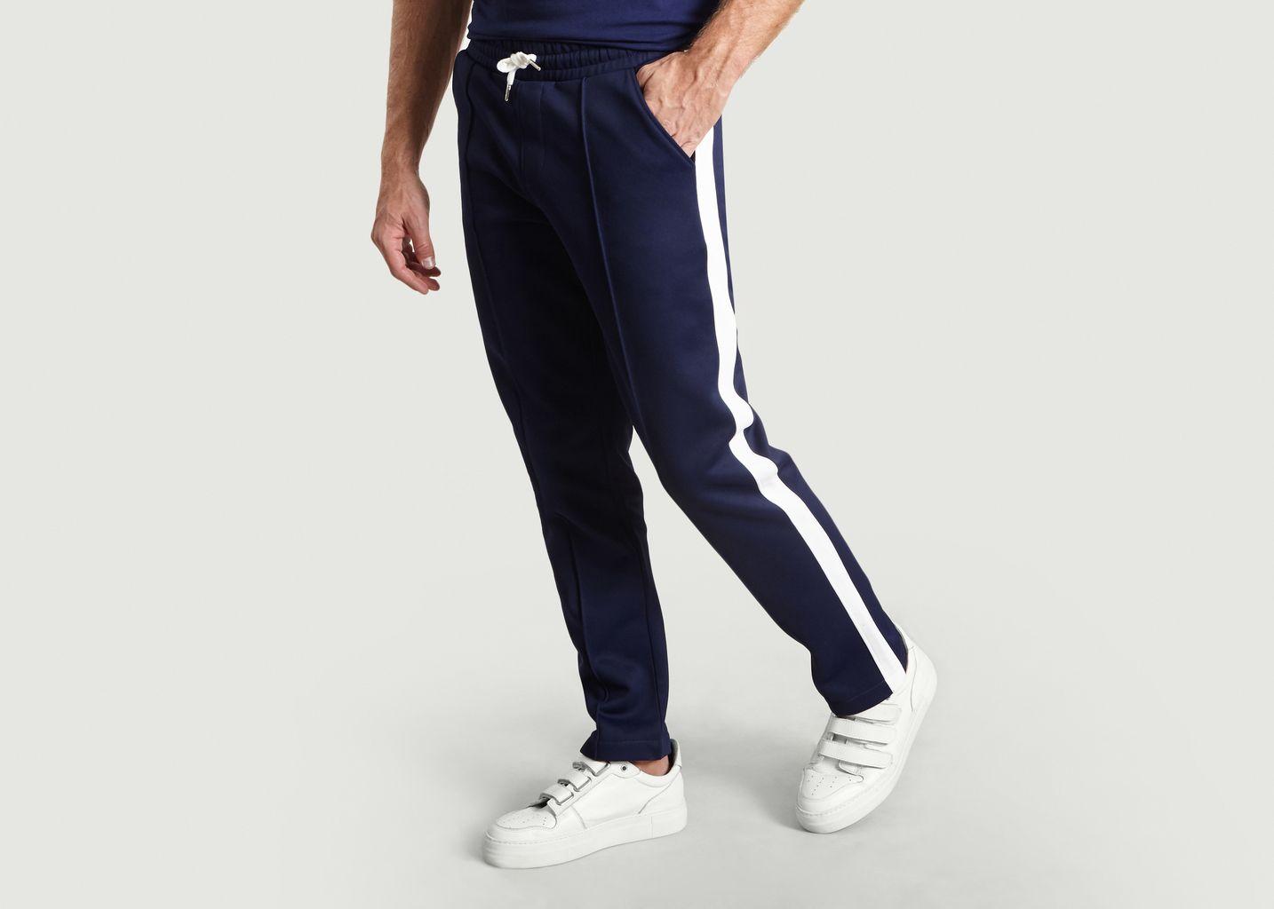 Pantalon Jogging - AMI Alexandre Mattiussi