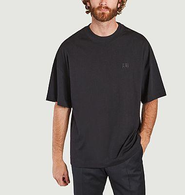 T-shirt Oversize Ami de Coeur