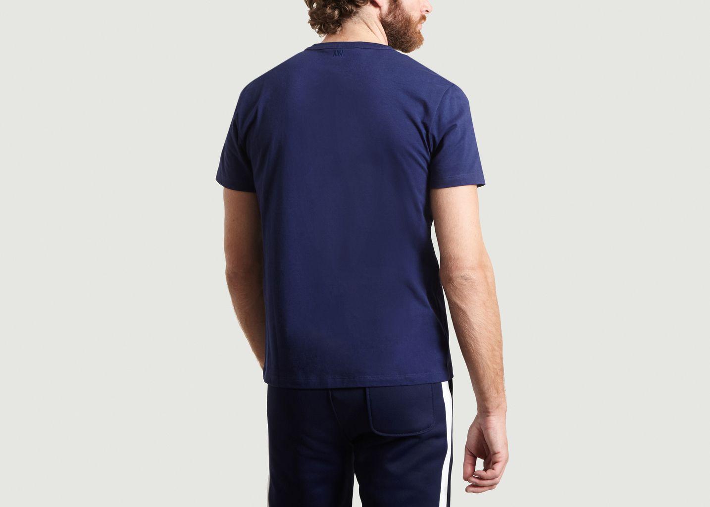 T-Shirt Ami de Cœur - AMI Alexandre Mattiussi