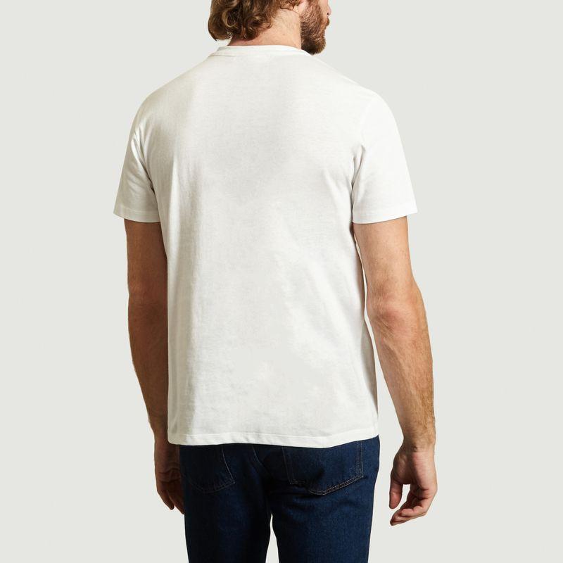 T-shirt Ami Brodé - AMI Paris