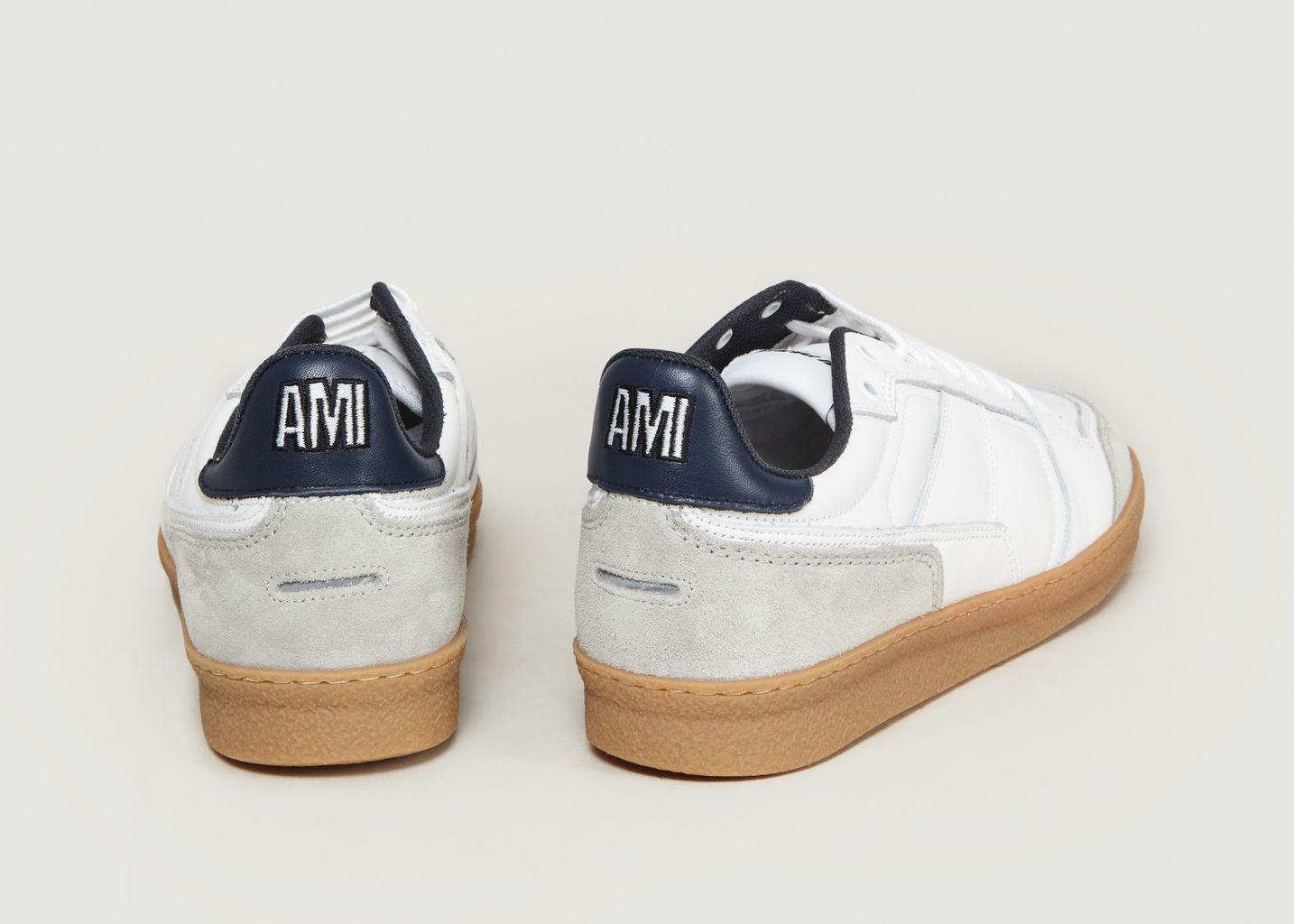 Sneakers Basses - AMI Alexandre Mattiussi