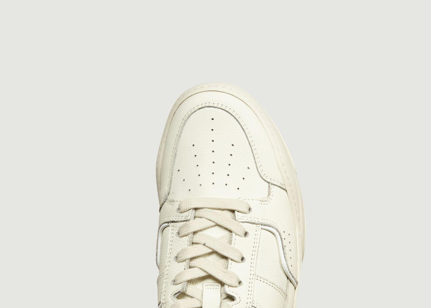 Sneakers Basses AMI - AMI Alexandre Mattiussi