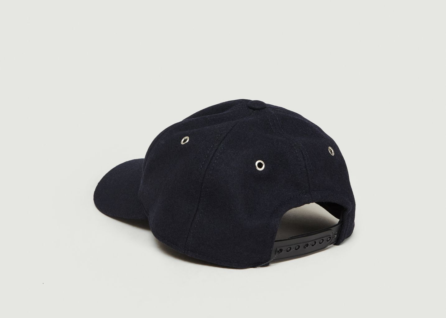 Casquette Patch Smiley - AMI Alexandre Mattiussi