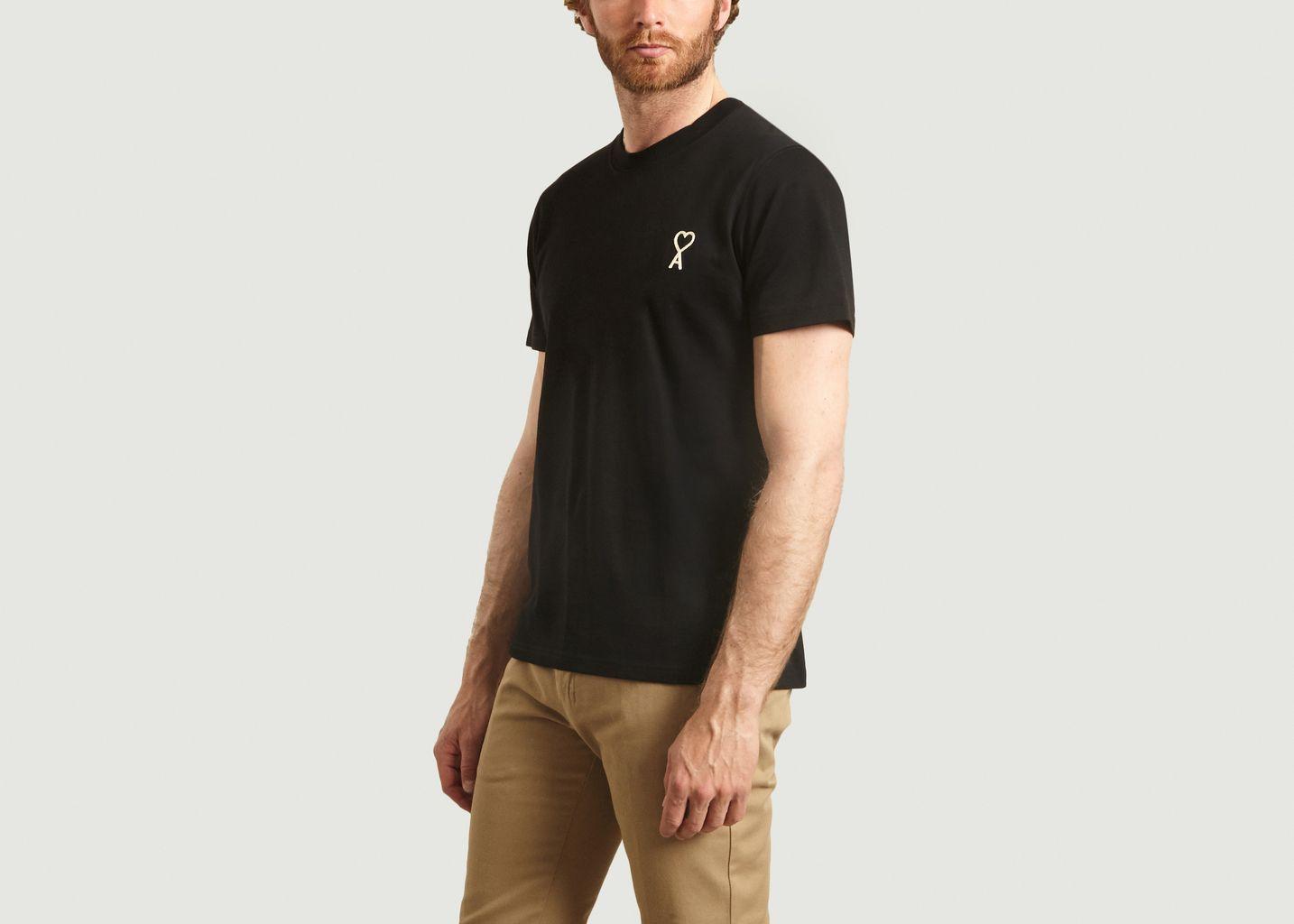 I love coeur grenouilles T-shirt