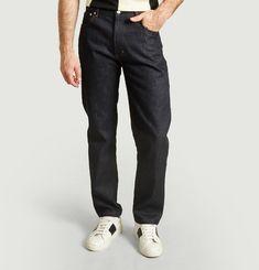 Jean straight fit