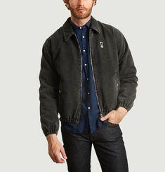 Ami de Coeur denim jacket