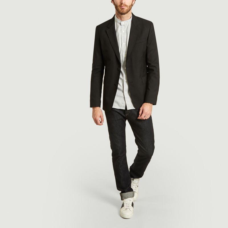 Two-button jacket - AMI Paris