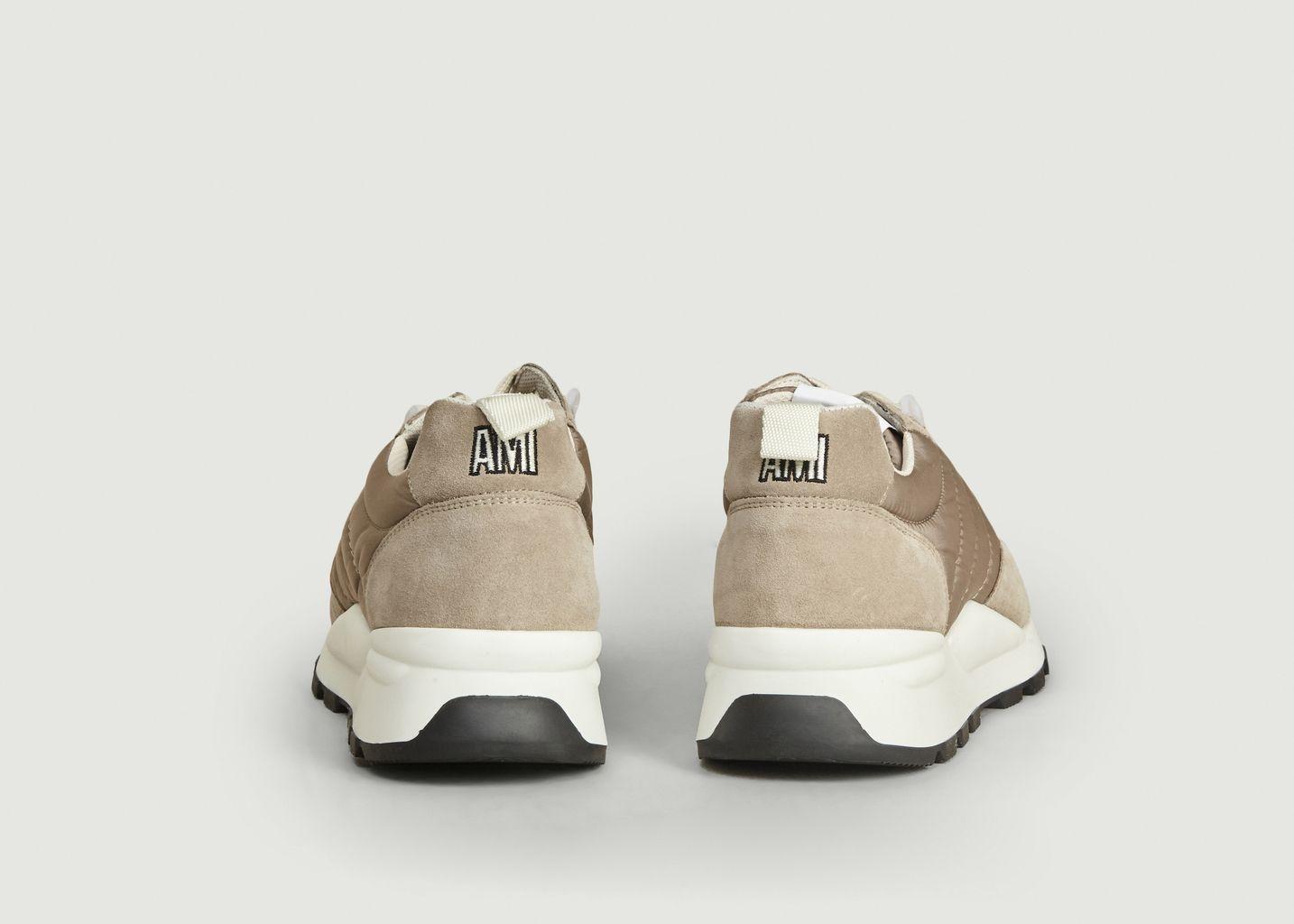 Sneakers Spring 9 - AMI Paris