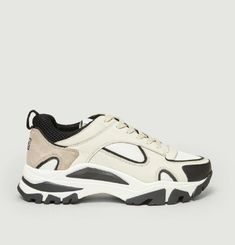 Daddy 9 sneakers