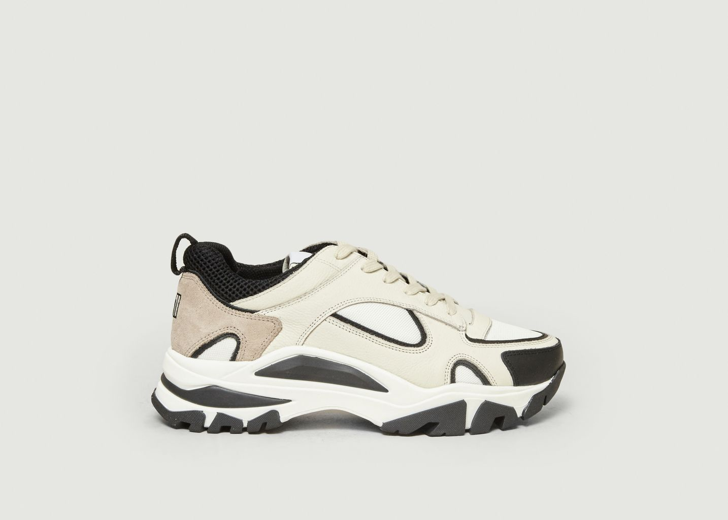 Sneakers Daddy 9 à lacets - AMI Alexandre Mattiussi